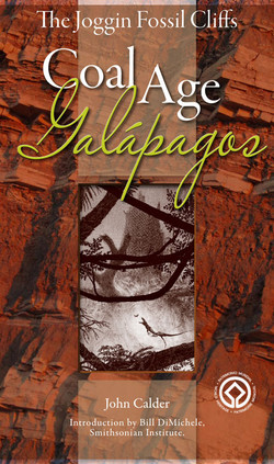 Joggins Fossil Cliffs cover
