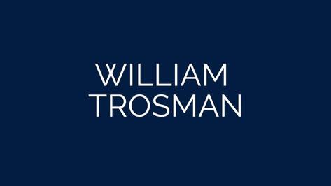 William tem mais de 30 anos de experiência no mercado financeiro, foi sócio-fundador da Mauá Investimentos além de ter atuado como Diretor do Credit-Suisse e Head-trader do Banco Nacional, ING Bank, Bankers Trust e Citibank. William é graduado em Administração de Empresas pela FGV-SP.