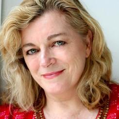 Gabrielle Kelly