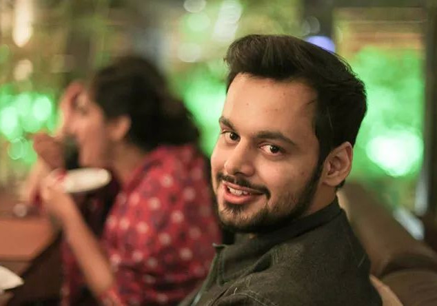 Taha Shaikh