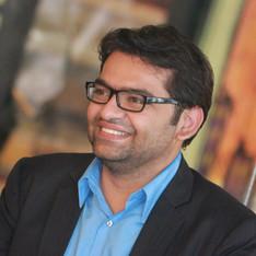 Zuhaib Shaikh