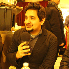 Shehzad Ghias