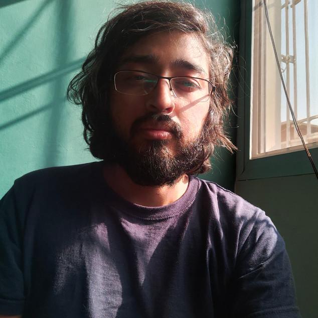 Sarmad Owais