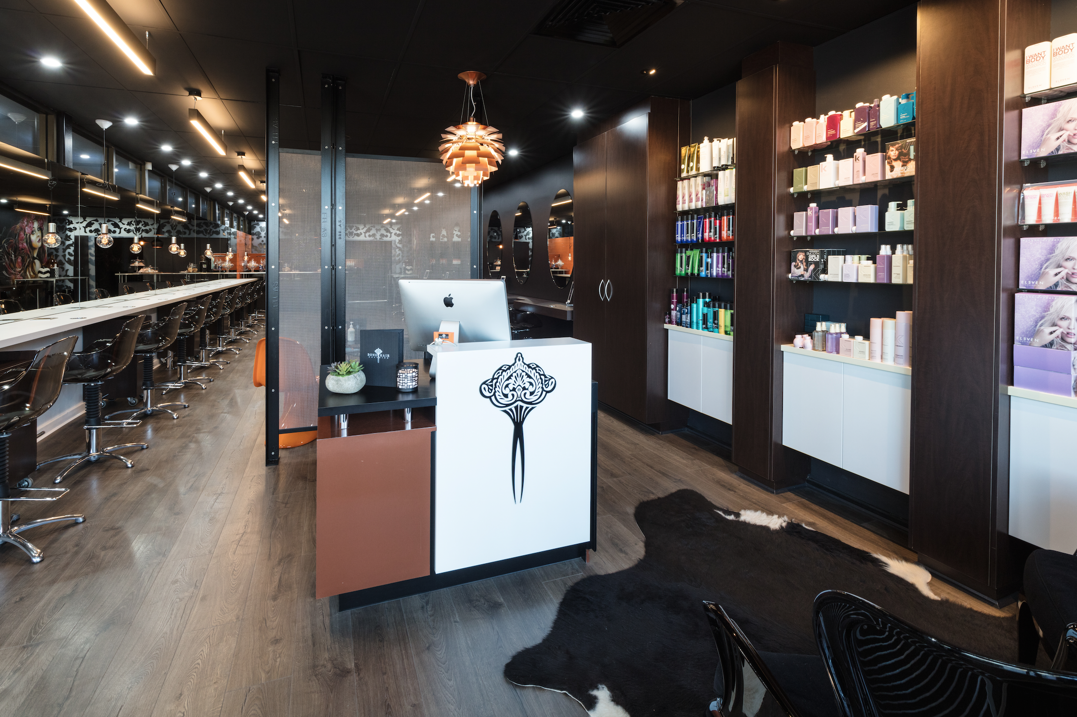 Welcome to Bond Hair Religion