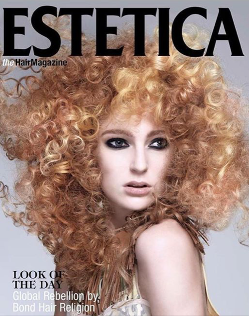 Thank you Estetica