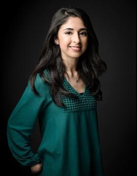 Zahra Mirza