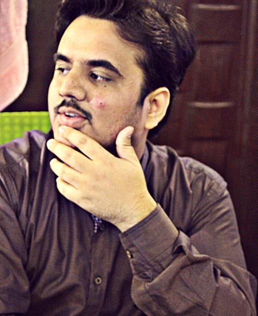 Zakir Haider