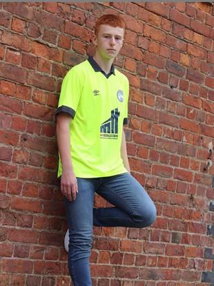 Jake Barnes Age Joined:14 Honours: Senior Squad Appearance Age 16 England U23's