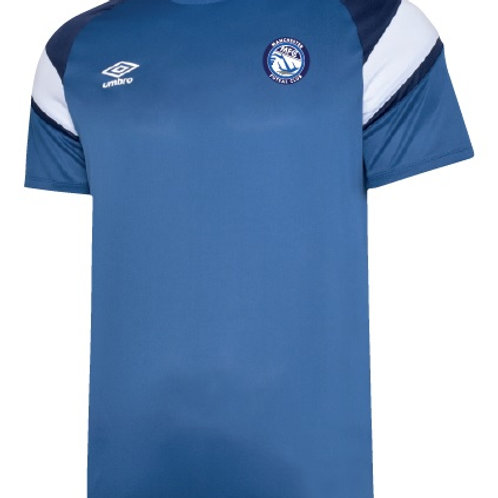 MFC UMBRO ADULT Training Tee
