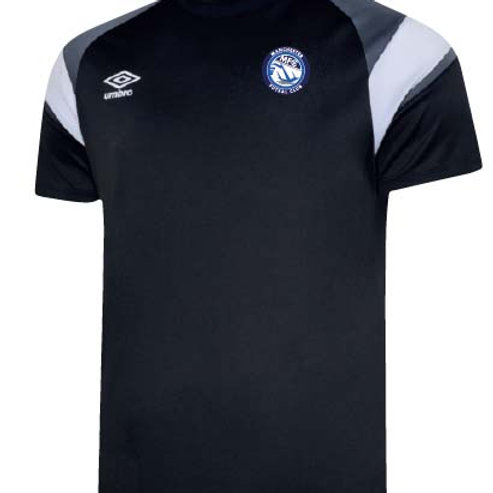 MFC Cheadle UMBRO ADULT Training Top