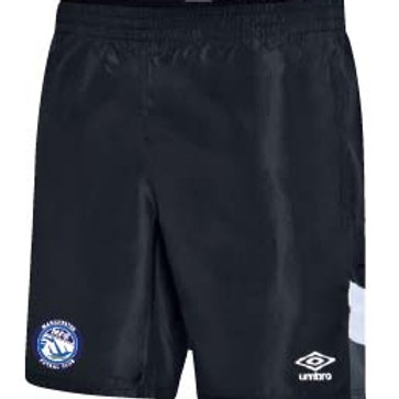 MFC Cheadle UMBRO YOUTH Training Shorts