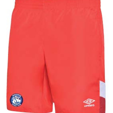 MFC Didsbury UMBRO ADULT Training Shorts