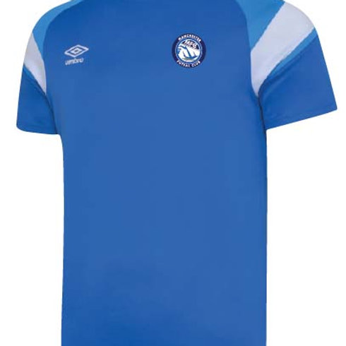 MFC Marple UMBRO YOUTH Training Top