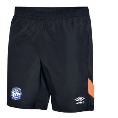 MFC Bury UMBRO ADULT Training Shorts