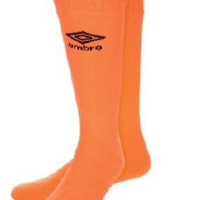 MFC Bury UMBRO YOUTH Training Socks