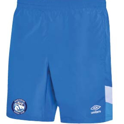 MFC Marple UMBRO YOUTH Training Shorts