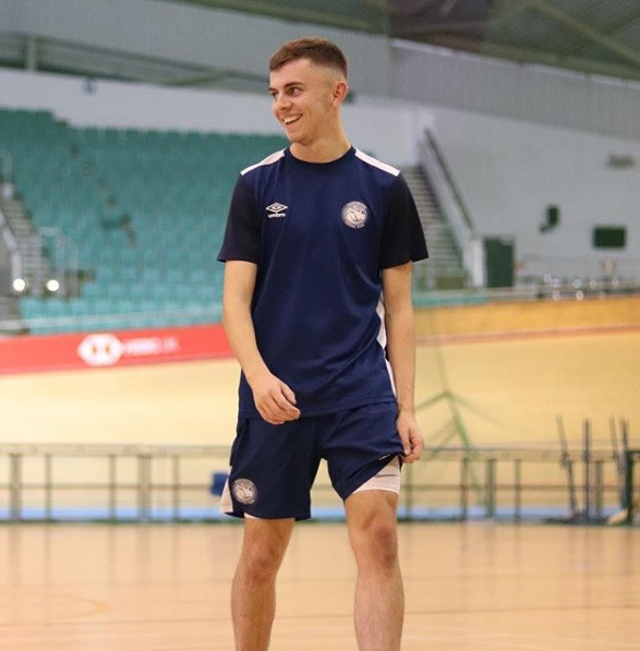 Ryan Williams Age Joined:15 Honours: Senior Squad Appearance Age 17