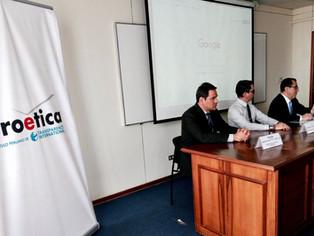 Redes Criminales Complejas en Perú