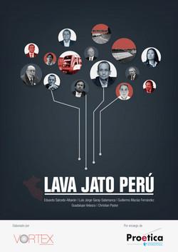Lava Jato Peru Cover