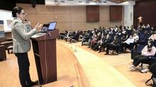 """""""Reparación integral de daños causados por corrupción"""", propuesta de Transparencia por Col"""