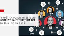 Proética (Capítulo Peruano de Transparencia Internacional) y Fundación Vortex publican reconstrucció