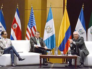 """""""Expertos resaltan la importancia de la independencia judicial"""" - Eduardo Salcedo-Albarán"""