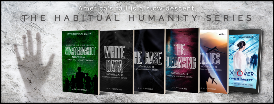 The Habitual Humanity Series