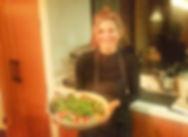 Healthy Meals Personal Chef Priya Hutner Truckee Tahoe