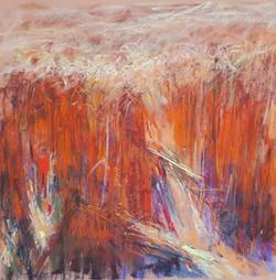 Dans les blés