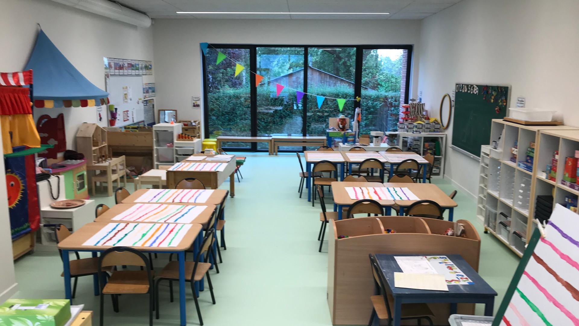 Kleuterschool De Vredelaan