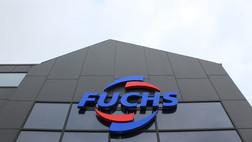 Fuchs Lubricants Benelux nv