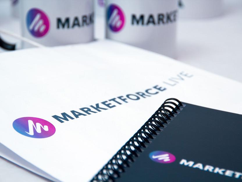 MarketforceLive Merchandise