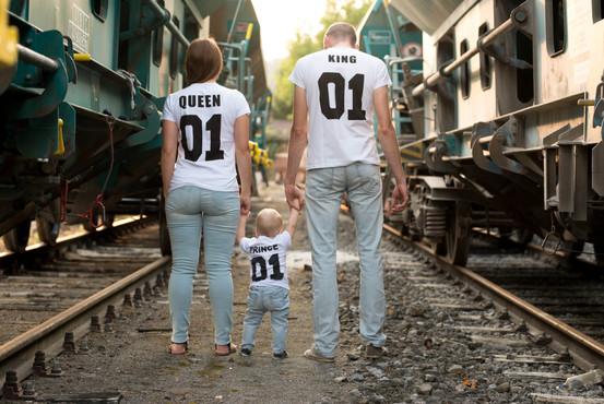 Enfants - familles