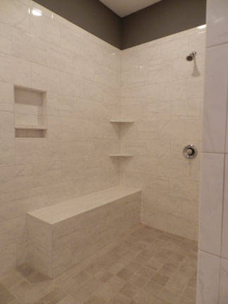 mstr shower
