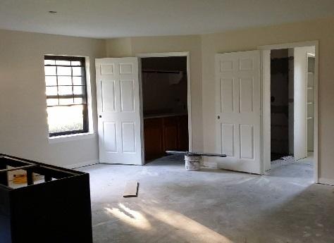 garage new