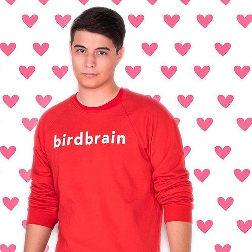 birdbrain sweatshirt