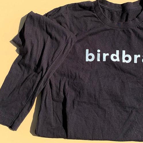 birdbrain long sleeved tee