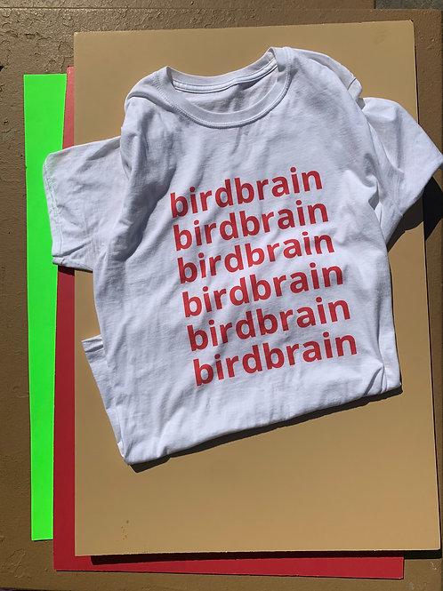birdbrain birdbrain birdbrain birdbrain birdbrain shirt