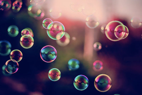 Copy of The Science of Bubbles | Physical Science | Single Lesson
