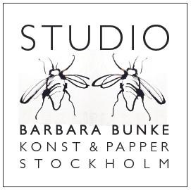Logotype Studie Barbara Bunke