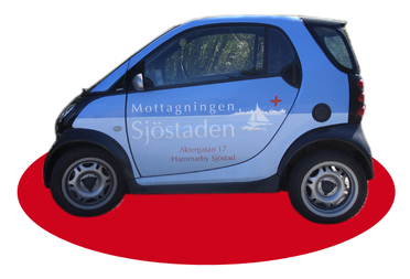 Smart Car Campaign Logotype TESS designed by Jacquyeline Asker
