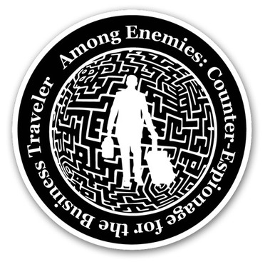 Coin - Among Enemies, SMI designed by Jacqueline Asker