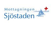 Logotype - Mottagningen Sjöstaden