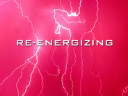 Funky Business Re-energizing designed by Jacqueline Asker