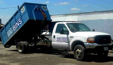 Disposal, Landfill