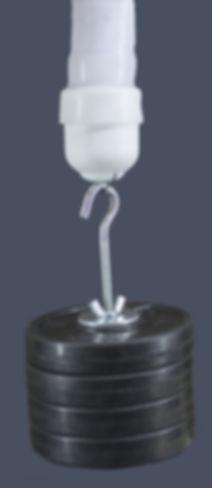Вакуумный экстендер вешалка для увеличения члена