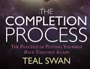 "Meeting Topics for 1/29 -2/12 ""The Completion Process"""