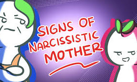 Meeting Topic 4/9/21 Narcissistic Mothers