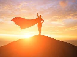 Trauma Recovery & Being Your Own Hero 8/13 Meeting Topic