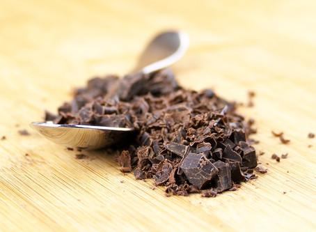 Schokolade war mal eine Währung.